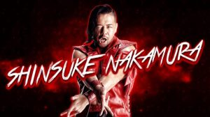 Download Shinsuke Nakamura Latest Theme Song & Ringtones HQ Free