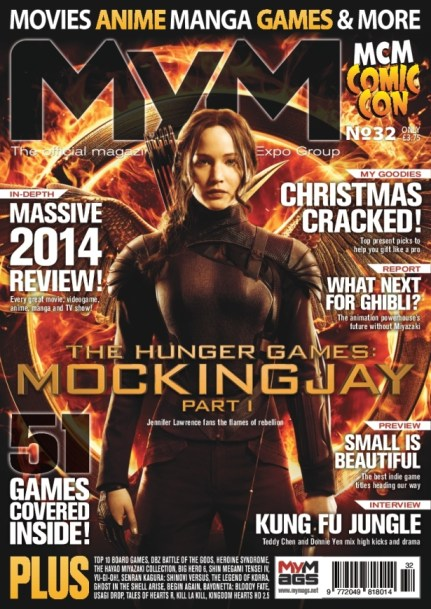 MyM-32-cover-Hunger-Games-2014-Review