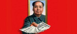 china y el mundo