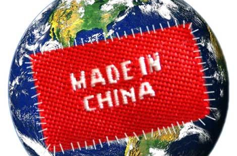 China, la alianza necesaria