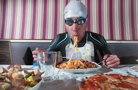 alimentacion triatlon