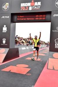 triatlon ironman