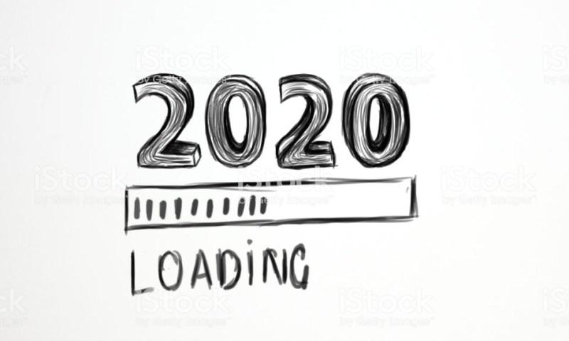 2020 objetivos