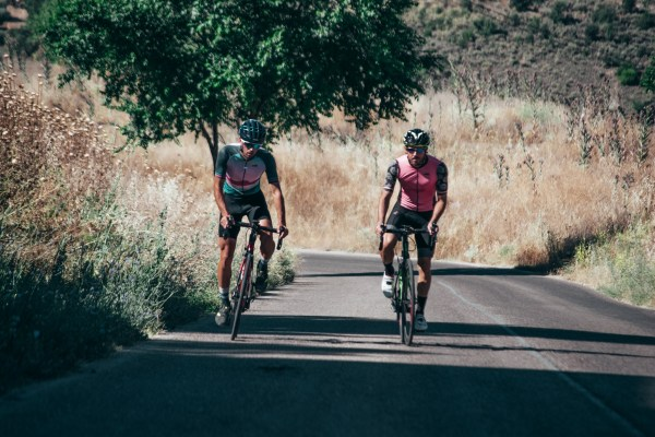 laflacbrand moda ciclista