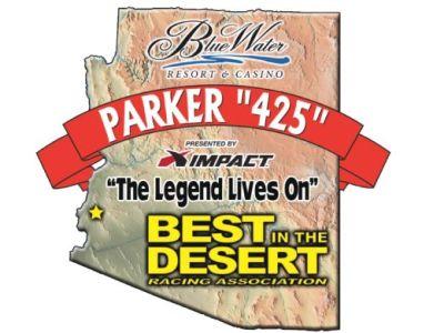 "BITD Bluewater Resort & Casino PARKER ""425"" 2019"