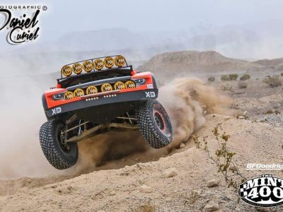 MINT 400 PREPAID PACKAGE