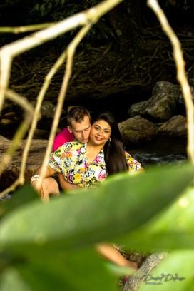 Making Of Rodrigo & Monalisa
