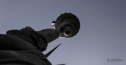 Estatua da Havan
