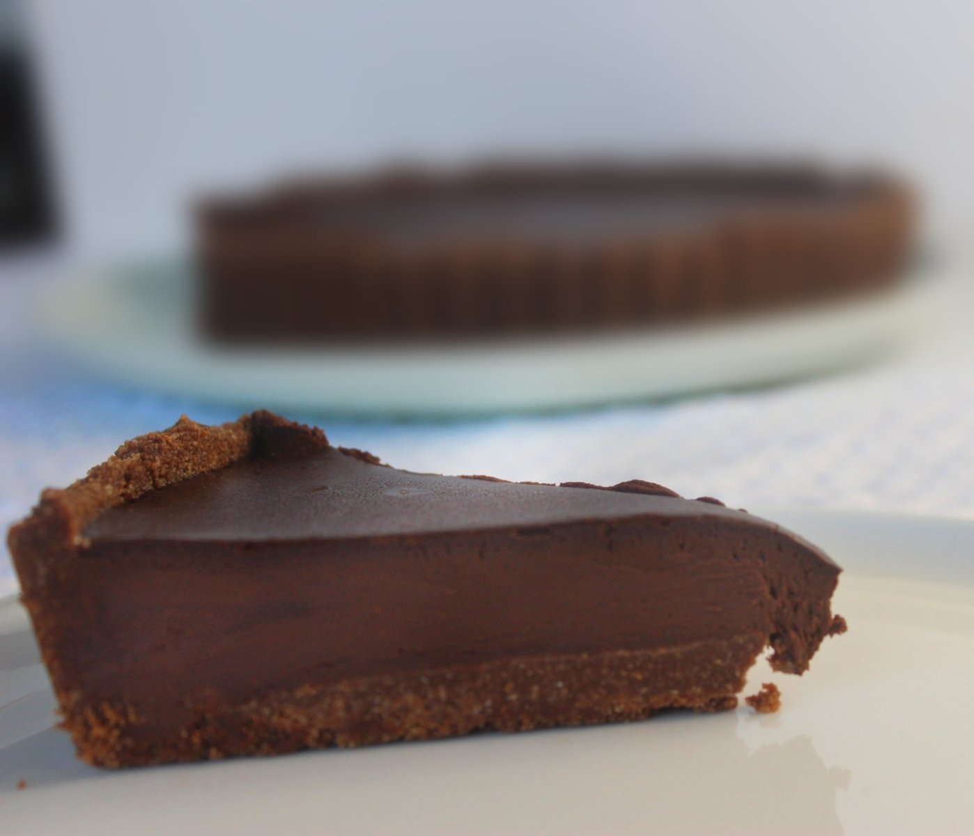 chocolate amaretto cake