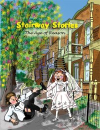 Stairway Stories. Comic Books by Danile Archambault ...