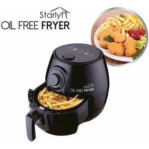 FRIGGITRICE OIL FREE FRYER