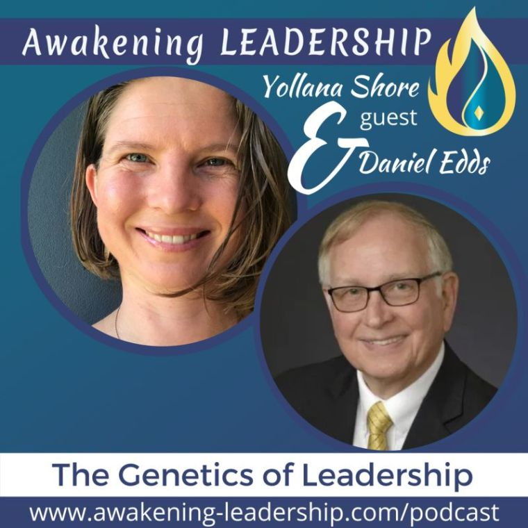Awakening Leadership