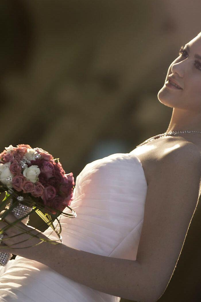 Vestido de noiva para casamento civil: como escolher