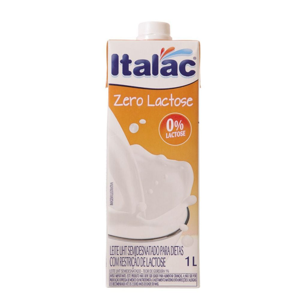 italac-sem lactose