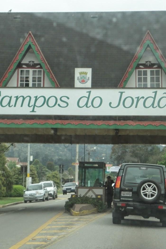 Campos do Jorão: um lugar perfeito!