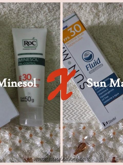 minesol oil control