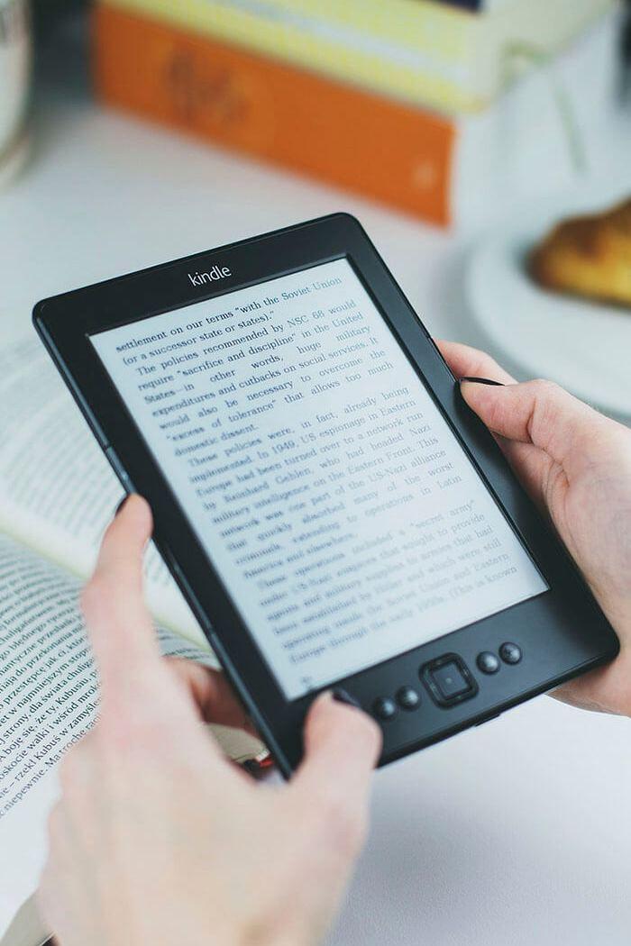 Wishlist  junho/julho: juntando dinheiro para o Kindle