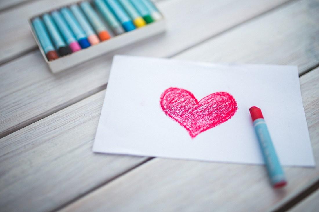 a inveja mostra falta de amor