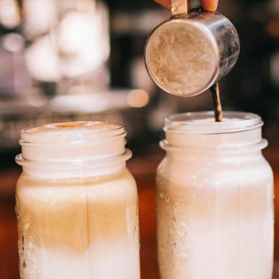 sem leite