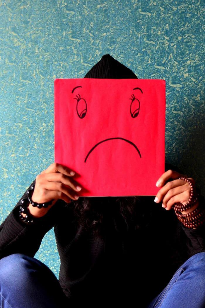 Um pequeno ensaio sobre a rejeição: memórias e conselhos