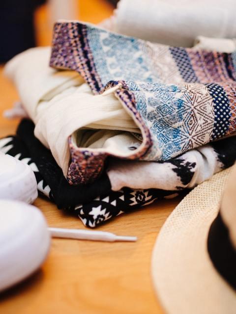 como planejar um guarda-roupa