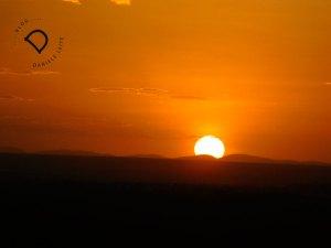 Duna-do-pôr-do-sol-