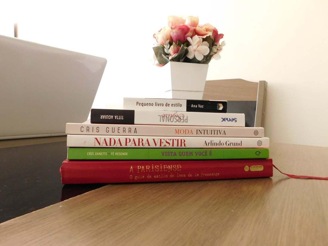 livros de estilo