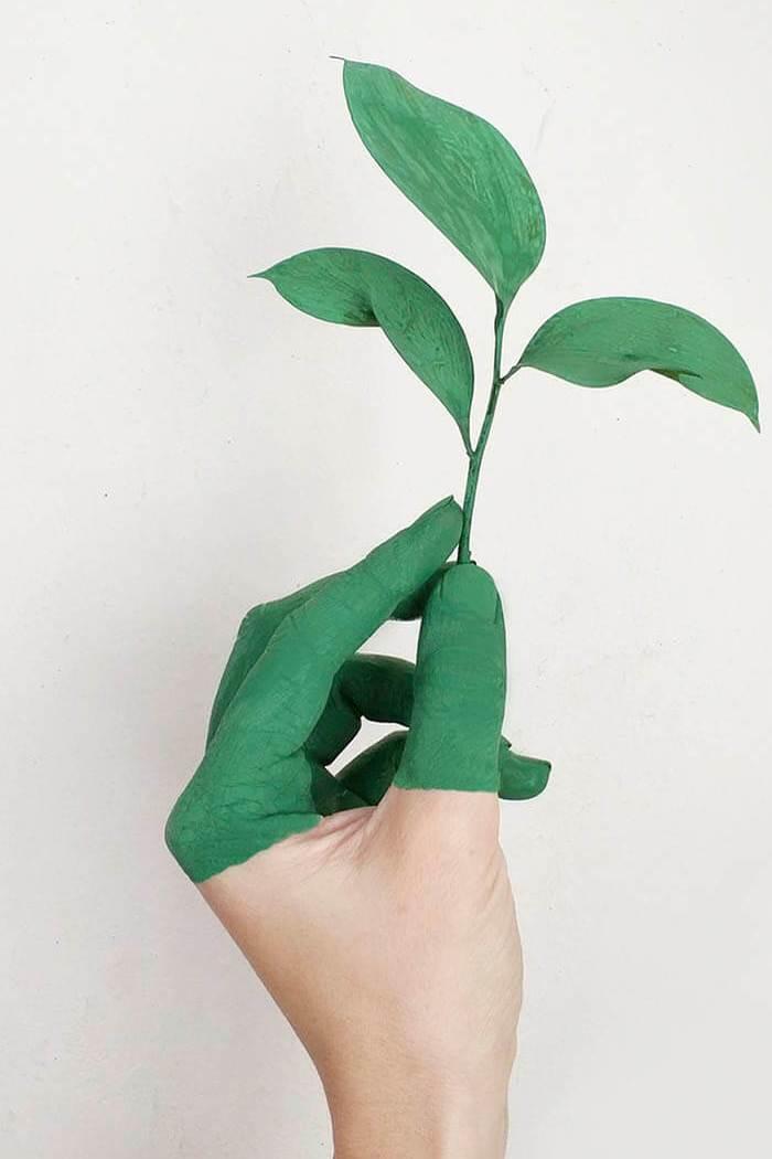 A moda pode ser verde? Por uma moda sustentável