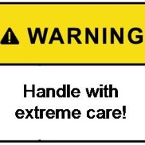 Divinely Warned