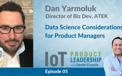 Data Science for Product Managers