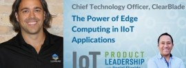 The Power of Edge Computing in IIoT Applications