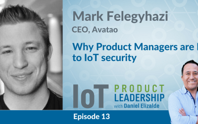 Why Product Managers Are Key to IoT Security