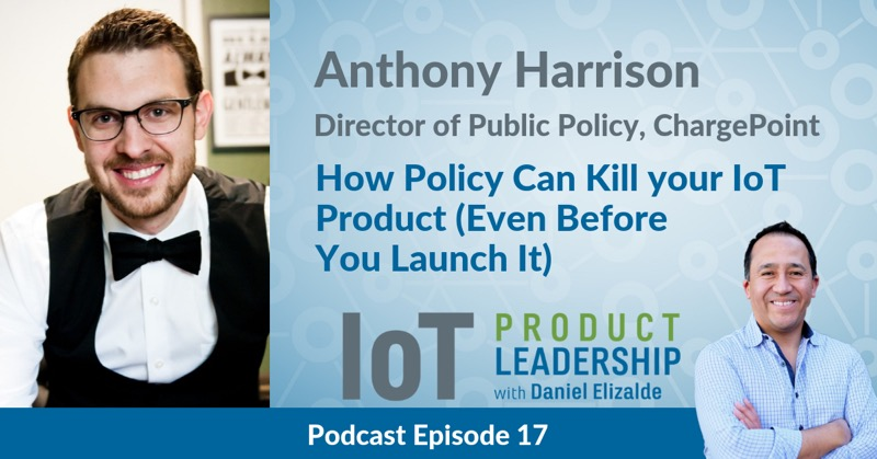 How policy can kill your IoT product - 800