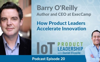How Product Leaders Accelerate Innovation