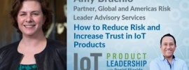 How to reduce risk in IoT - 400
