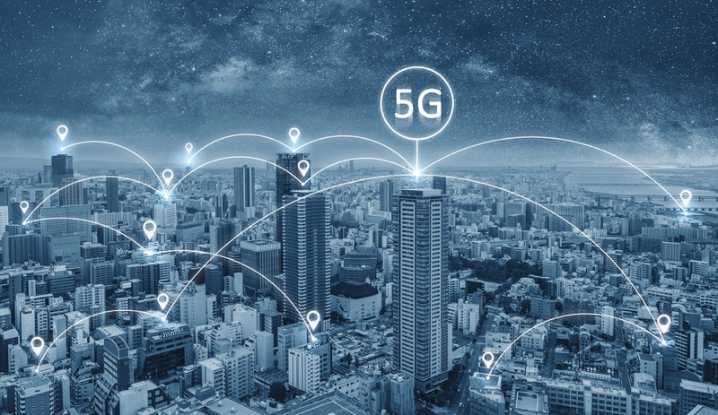 Is 5G the future of IoT