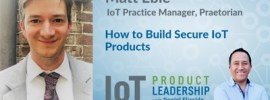 How to build secure IoT products - 400
