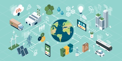 How to Build Sustainable IoT Products