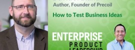EnterpriseProduct Leadership - David Bland - 400