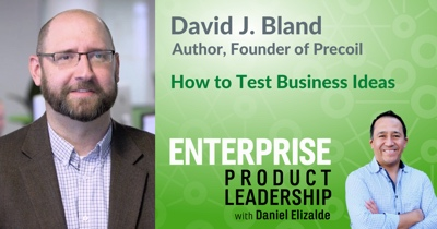 How to Test Business Ideas with David Bland