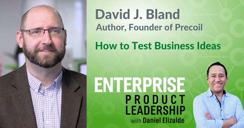 EnterpriseProduct Leadership - David Bland - 800