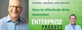 Enterprise Product Leadership - Drive Innovation 400