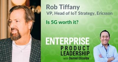 Is 5G Worth It? with Rob Tiffany