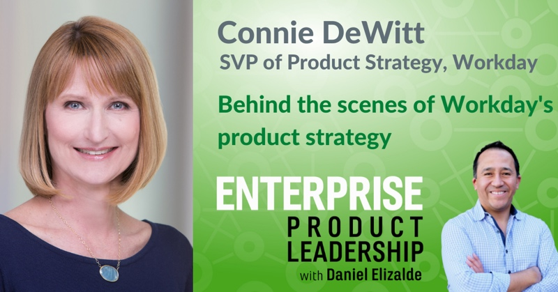 EnterpriseProduct Leadership - Workday's product strategy 800