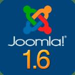 Logo Joomla 1.6