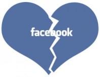 Romper con Facebook