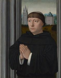 Mains qui prient