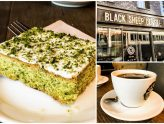 Black Sheep Coffee - Funky Cafe Chain In London, Serving Unusual Beans And Roasts
