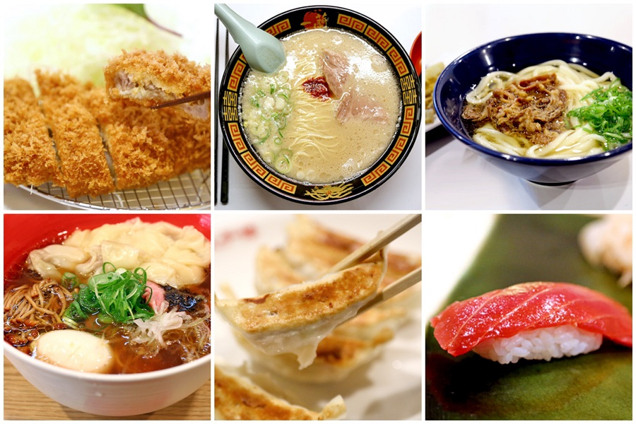 10 Must Go Restaurants In Tokyo Japan From Ichiran Ramen
