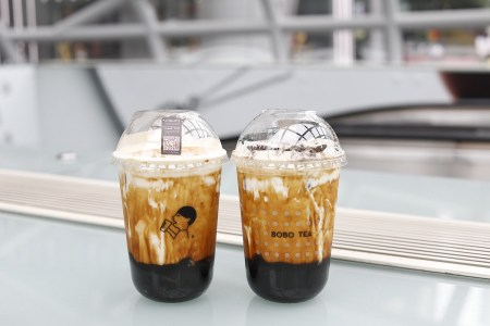 30 Brown Sugar Bubble Milk Drinks In Singapore  Even Don Don